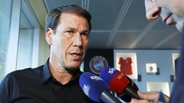Garcia: «Resto tifoso della Roma, con la Lazio mi mancherà la Sud»