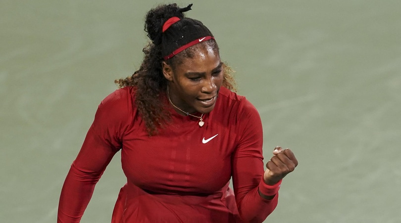 Us Open, Serena Williams travolge Pliskova: in semifinale troverà Sevastova