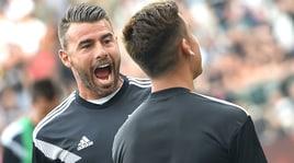 Barzagli: La mia Juventus più forte. Champions, Ronaldo sa come si fa