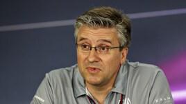 F1, la McLaren punta su Pat Fry