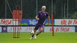 Serie A Fiorentina, Veretout squalifica finita. Il francese scalpita