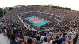 Volley: Mondiali 2018, è ufficiale Italia-Giappone al Foro Italico
