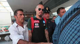 Hamsik: «Napoli, bisogna migliorare l'approccio alla partita»