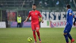 Calciomercato Trapani, ufficiale: arriva Scrugli