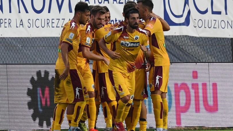 Serie B, scende la quota promozione del Cittadella