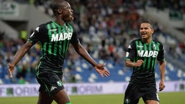 Serie A Sassuolo, Babacar chiede più spazio