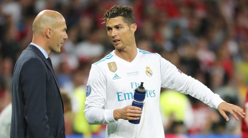 Zidane a Lopetegui: «Al Real sei costretto a vincere tutto»