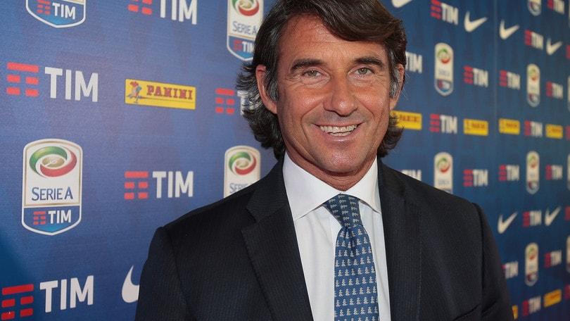 Serie A Sassuolo, Carnevali: «Troppo presto per definirci l'anti-Juventus»