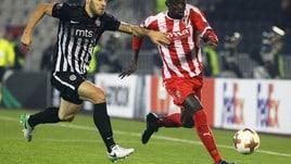 Calciomercato Chievo, ufficiale: ceduto Sowe al CSKA