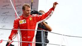 F1 Ferrari, domani si potrebbe decidere il futuro di Raikkonen