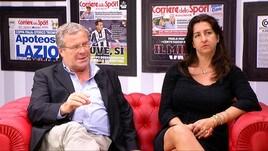 Longines Global Champions Tour: Marco Danese e Eleonora di Giuseppe - la tappa di Roma