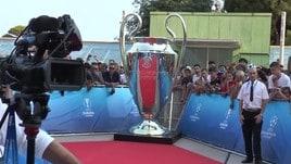 UEFA, novità sui goal in trasferta