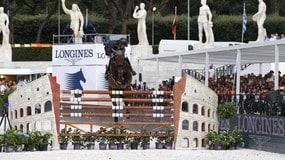 Longines Global Champions Tour di Roma: al via la 4° edizione