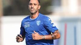 Serie A Empoli, nessuna lesione per Maietta