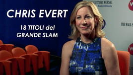 Opta Quiz con Chris Evert