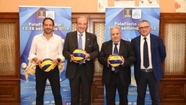 Volley: Mondiali 2018, su il sipario sulla Pool di Bari