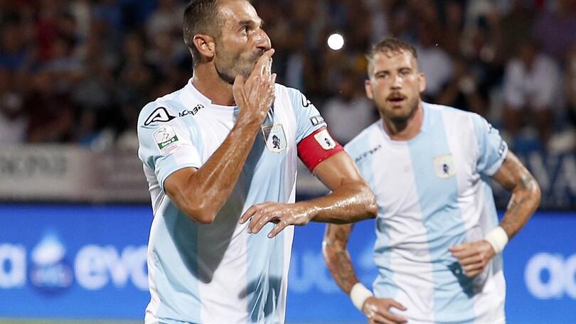 Calciomercato Ascoli, ufficiale: Troiano firma fino al 2019