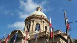 Paraguay, ambasciata resta a Tel Aviv