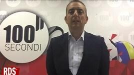 I 100 secondi di Pasquale Salvione: «I soliti dribbling di Cassano»