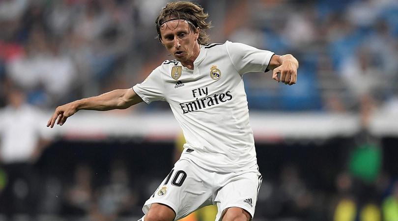 Lopetegui cancella Ronaldo: «Modric vincerà il Pallone d'Oro»