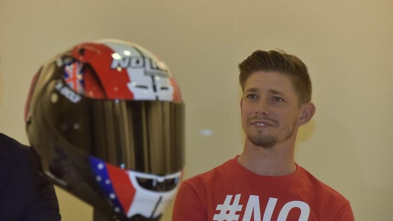 MotoGp, Stoner potrebbe lasciare la Ducati