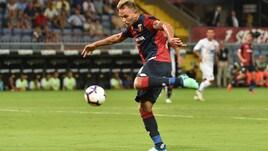 Serie A Genoa, Criscito guida l'italianità