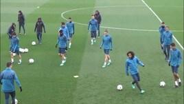Juve, Marcelo vuole chiudere al Real