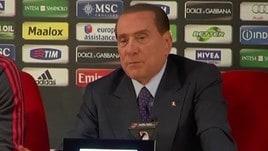 Monza, Berlusconi e Galliani stanno arrivando