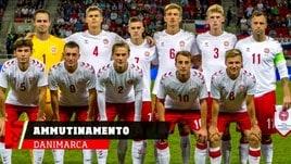 Danimarca, clamoroso ammutinamento in Slovacchia
