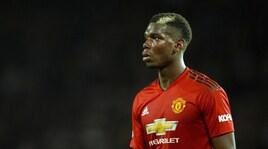 Pogba: «Sono del Manchester Utd, ma in futuro vedremo...»