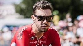 Vuelta, 12ª tappa a Geniez. Impresa di Herrada, nuovo leader