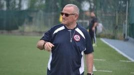 Atletico Monteporzio, Torricelli: «Questa squadra ha personalità. Vogliamo fare bene»