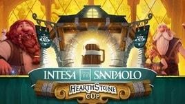 In partenza la Intesa Sanpaolo Hearthstone Cup