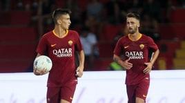 Benevento-Roma 2-1: festa solo per il baby Bucri e per i sanniti