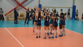 Volley: Europei Under 19 Femminili, l'Italia batte l'Albania e vince il girone