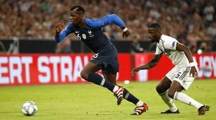 Germania-Francia: sfida tra stelle all'Allianz Arena
