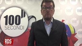 I 100 secondi di Giuliano Riva: Marquez e Valentino, non c'è pace
