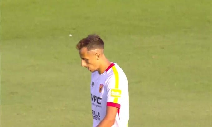 Benevento-Roma 2-1: ecco i gol
