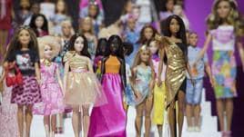 Mattel lancia una divisione film