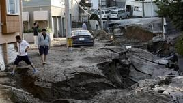 Giappone, bilancio sisma sale a 16 morti