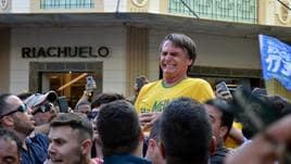 Brasile, Bolsonaro addio campagna voto
