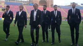 Nations League, diretta Italia-Polonia dalle 20.45: formazioni ufficiali e dove vederla in tv