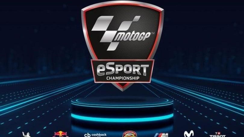 Moto GP Esport Championship: gli italiani e il rapporto con i genitori
