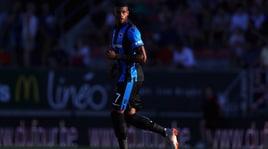 Wesley: Lazio nel futuro