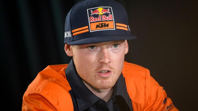 MotoGp, Smith test rider di Aprilia nel 2019