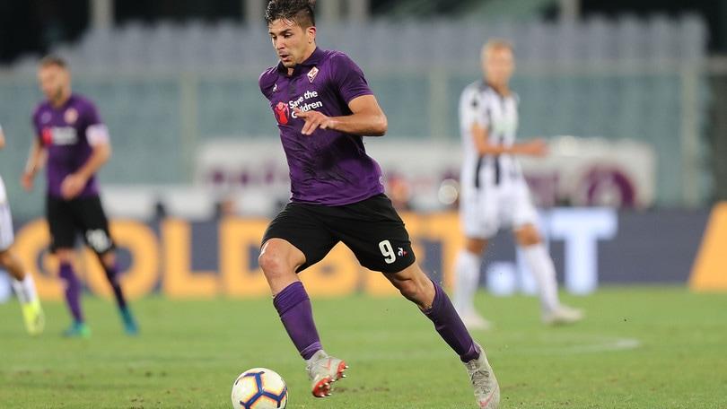 Serie A Fiorentina, Simeone è l'ammazza Napoli