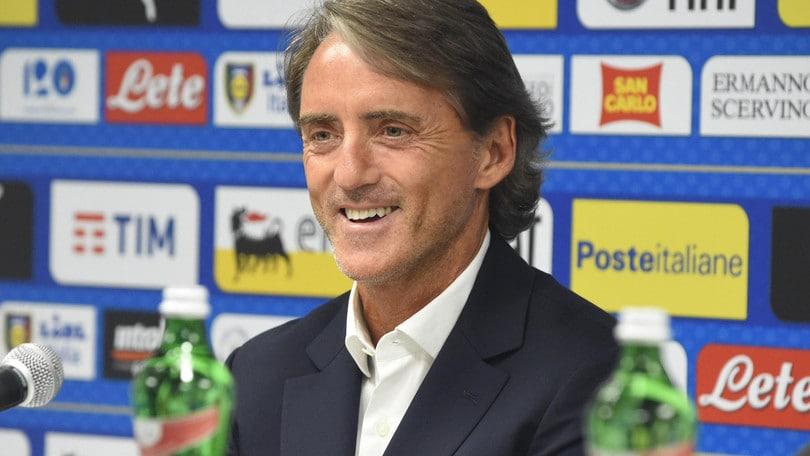 Nations League, Azzurri a 1,75 nell'esordio con la Polonia