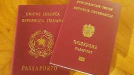 Vienna, dl doppio passaporto non pronto