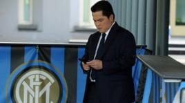 Inter, Thohir: «Cedere le quote? Non ci sono le condizioni»