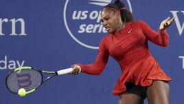 Tennis, Us Open: Serena Williams punta al record